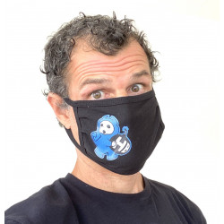 Hoffman Bomber Mask