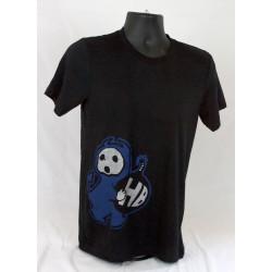 HB Blue Bomber Shirt