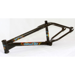 30 Anniversary Big Daddy Frame