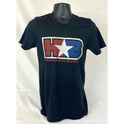 H star B Logo Shirt